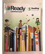Ready Common Core 5 Reading Instruction (Grade 5) [Paperback] Curriculum... - $24.70
