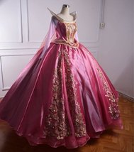 Pink Aurora Dress Princess Aurora Costume  - $269.00