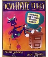 DownWRITE Funny (Paperback, Brand New) 9781877673313 - $18.82