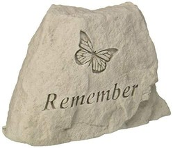 Kay Berry 78520 Remember W/Butterfly, Multicolor - $9.48