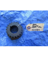 98-02 Honda Accord F23A1 OEM timing gear belt pulley F23 OEM VTEC P0A - $39.99