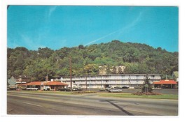 Howard Johnsons Motor Lodge Restaurant US Route 40 Wheeling WV HOJO Post... - $5.99