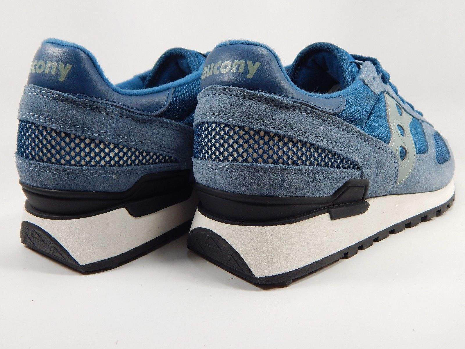Saucony Shadow Original Men's Running Shoes Size US 9 M (D) EU 42.5 S2108-682