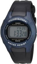 Casio Men's W43H-1AV Illuminator Sport Watch - $32.74