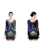Pink Floyd Long Slevee Bodycon Dress - $24.99+
