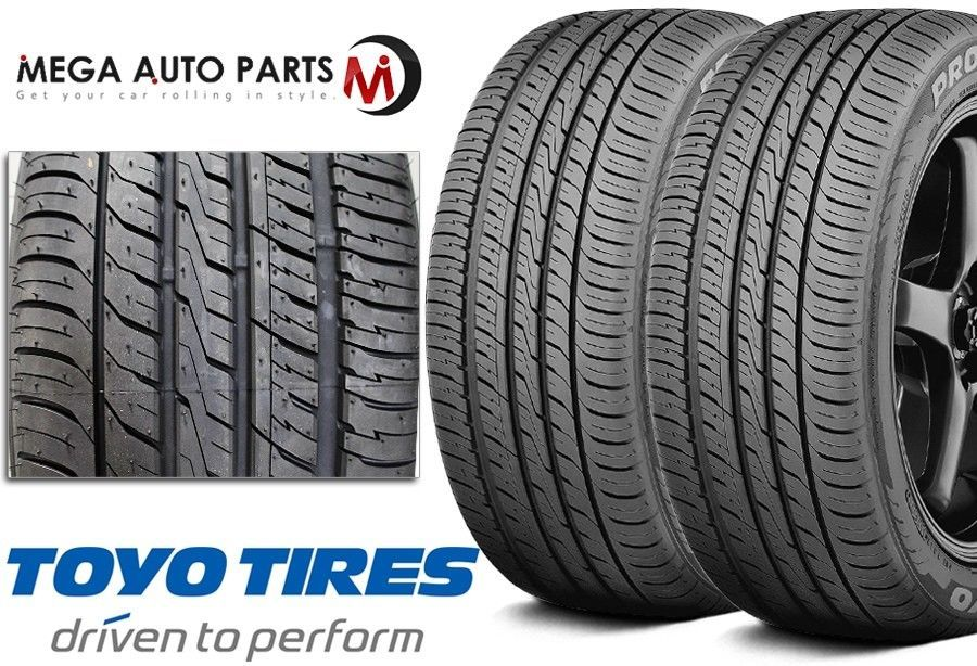 2 x toyo proxes 4 plus 295 30r20 xl 101y ultra high performance all season tires tires. Black Bedroom Furniture Sets. Home Design Ideas