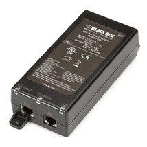 Black Box 802.3at 1-Port PoE Injector Gigabit LPJ001A-T Bin:5 - $49.99