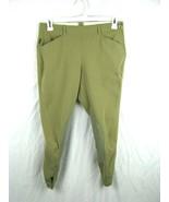 Platinum JPC Show Circuit Side-Zip Beige Breeches Jodhpurs Size 30 Ladies - $34.60