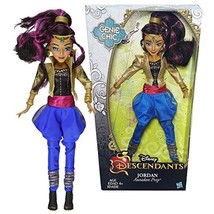 Genie Disney Year 2015 Descendants Chic Series 12 Inch Doll - Auradon Prep Jorda - $34.99