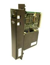 GE FANUC IC697CPU771R CPU MODULE W/ IC697MEM713B 64KB CMOS MEMORY IC697CPU771 image 2