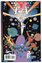 Multiversity #2 Allred Variant DC Comics NM+ 2015 1st Print High Grade M... - $3.95