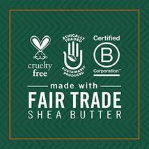 SheaMoisture Maracuja & shea butter full beard detangler, 4 Fluid Ounce image 7