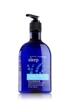 Bath & Body Works Sleep Lavender Vanilla Hand Soap 8 oz / 236 ml - $37.99