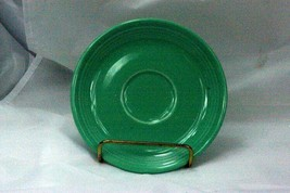 Homer Laughlin 2005 Fiesta Sea Mist Saucer - $3.14