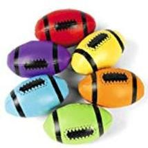 Soft Football Assortment - $17.86