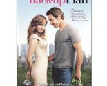 The Back-up Plan (Widescreen) DVD New Free Same Day Shipping