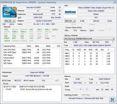 Qty 1x Intel Ten-Cores Es Cpu E7-8870 2.4GHZ/30MB LGA1567 For HP/Dell/IBM Server - $126.00