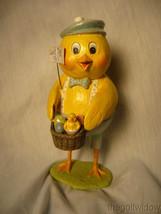 Bethany Lowe Designs Clucks Egg Hunt no. TD9012 image 1