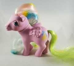 Vintage Hasbro G1 My Little Pony Brush n Grow Curly Locks Pegasus MLP - $24.99