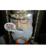 Duck Dynasty talking Si says 20 possible phrases - $6.50