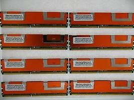 16GB (8X2GB) FOR DELL POWEREDGE 1900 1950 1950 III 1955 1955 2900 2900 III 2950