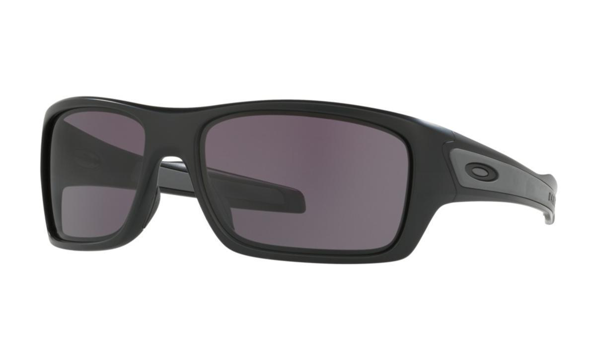 94320f2fd2 57. 57. Oakley Sunglasses Men s Turbine OO9263 01 Rectangular Sunglasses  Matte Black · Oakley Sunglasses ...