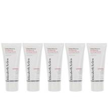 Elizabeth Arden Skin Balancing Exfoliating Cleanser 5x1.7oz - 8.5oz $55 Value! - $21.04