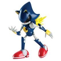Sonic Boom Metal Sonic Vinyl Figure - $74.16