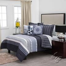 Intima Hogar BERLIN comforter Set  size MAT-FUL... - $149.99