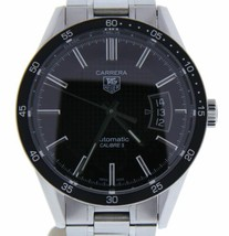 Tag Heuer Calibre Automatic-self-Wind Male Watch WV211M - $1,657.00