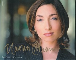 Naomii Grossman. Beautiful signed color photo. American Horror Story-Pep... - $12.95