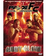 Pride Fighting Championships: Body Blow - $22.99