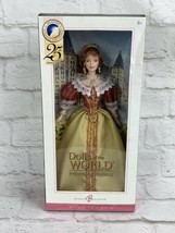 Princess of Holland Barbie Doll 2005 Dolls of the World # G8055 Red Hair... - $22.98