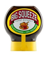 Marmite Big Squeeze 400g -Fast - $13.37