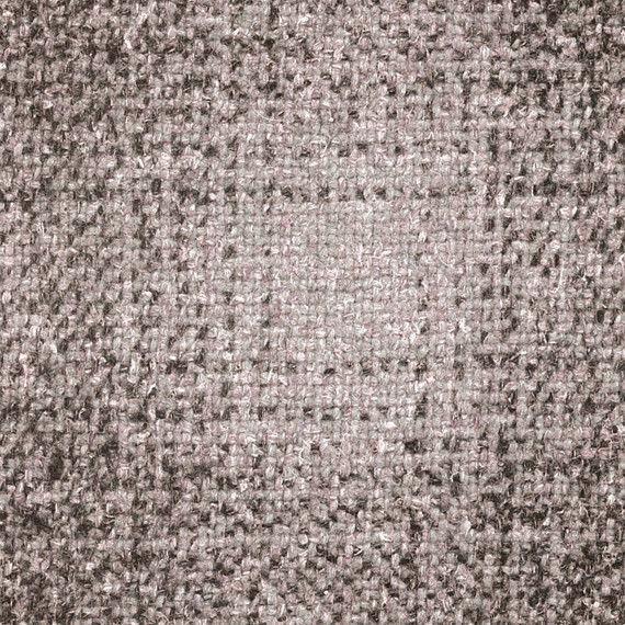 Camira Upholstery Fabric Hebden Gray Hemp Wool Hawes 1.875 yds HWC16 QN