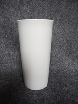 Tupperware 116 Grey 10 Ounce Tumbler - $2.69