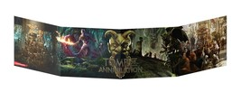 D&d Tomb Of Annihilation Dm Screen - $24.99