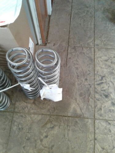 Coil Springs 21 in TALL (JEW)