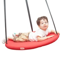 Svava flat disc bassinet round  tree swing for indoor and outdoor - $89.00