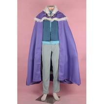 The Legend of Korra Varrick Cosplay Costume Anime Adult Men Halloween Uniform - $109.00
