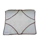 La Stupenderia Knit Blanket 815808 Coperta Del Bambino Azzurro - $287.52