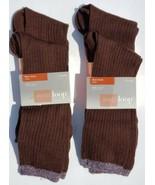 West Loop Men's Brown Socks NWT Size 6-12 4 Pack - $12.84