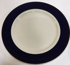 Gibson Everyday Dinnerware Collection Back To Basics ( Oven Safe ) Blue ... - $16.83+