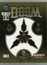 Doom - Icon Companion - Cubicle Seven - Steven Trustrom - SC 2005  97808... - $4.89