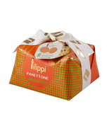 Filippi Panettone with Apricots 1000g - $40.95