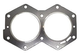 Zoom Zoom Parts Cylinder Head Gasket (1 SIDE) For Evinrude Johnson 31835... - $18.95