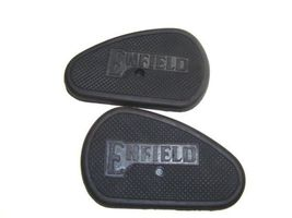 BRAND NEW ROYAL ENFIELD HIGH QUALITY PETROL TANK KNEE PADS - $30.11