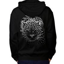 Cougar Puma Killer Sweatshirt Hoody Cat Hunting Men Hoodie Back - $20.99+