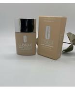 NIB Clinique Acne Solutions™ Liquid Makeup 01 Fresh Alabaster 1oz/30ml F... - $27.71
