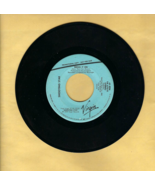 45 RPM Record -  BRING IT ON --  Rare 1979 Virgin Records Promo by SHOOT... - $17.50